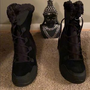 Brand new winter boots